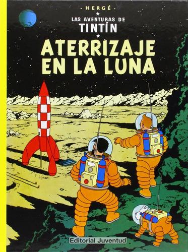 Aterrizaje (r) En La Luna