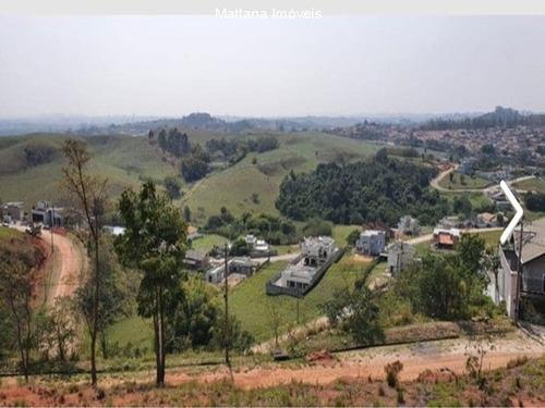 Imagem 1 de 6 de Condomínio Vale Dos Lagos Em Jacareí-sp - T132 - 69485198