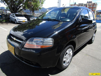 Chevrolet Aveo Five 1.6 5 Ptas Fe