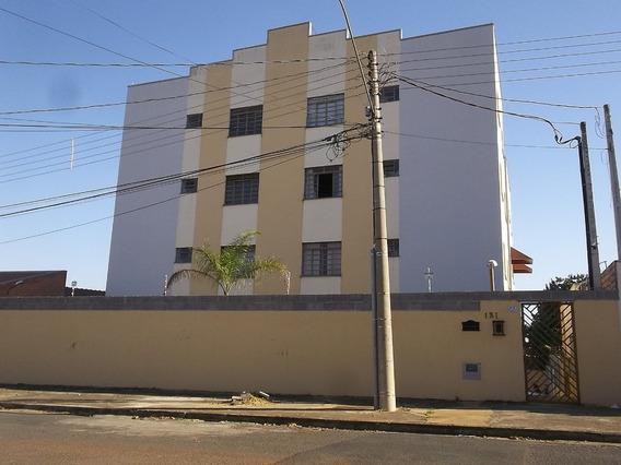 Apartamento Jardim Igaçaba