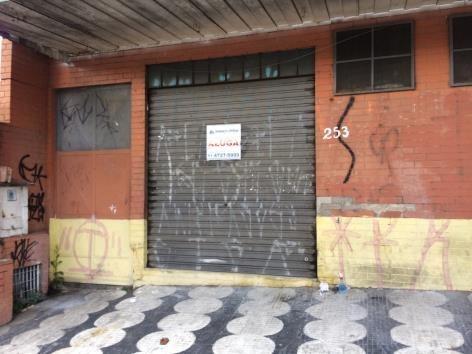 Salao Comercial Na Vila Nova Cintra - Loc630080