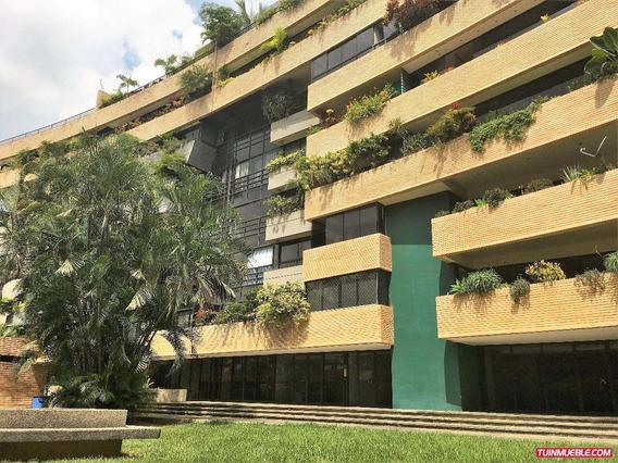 Pent House En Alquiler - Urb. Campo Alegre