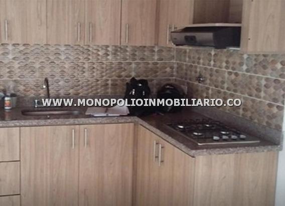 Apartamento Venta - Barrio Mesa En Envigado Cod: 13026