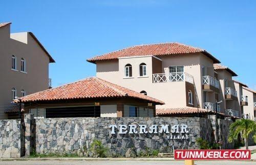 Alquiler Town House - Terramar Villas - Lechería