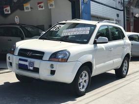 Hyundai Tucson 2.0 Gls Flex 2016 Automatica 37000km
