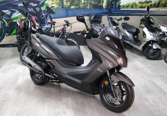 Scooter Kymco Xtown 300