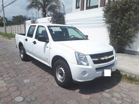 Chevrolet Dmax 2013 Dc 2.4 Gasolina