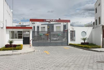 Hermosa Casa En Sector Estratégico De La Ciudad