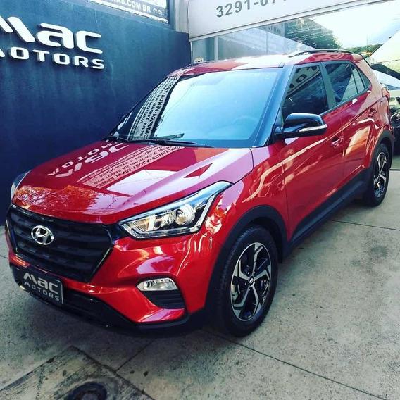 Hyundai Creta 2019 2.0 Sport Flex Aut. 5p
