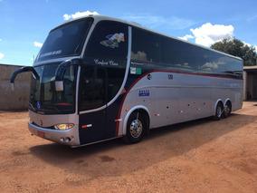 Ônibus Marcopolo Ld G6 Executrivo Leito, Excelente Conservaç
