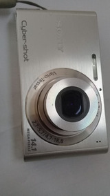 Maquina De Fotografia Sony