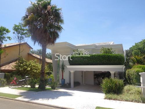 Imagem 1 de 30 de Casa À Venda Em Alphaville Dom Pedro - Ca005035