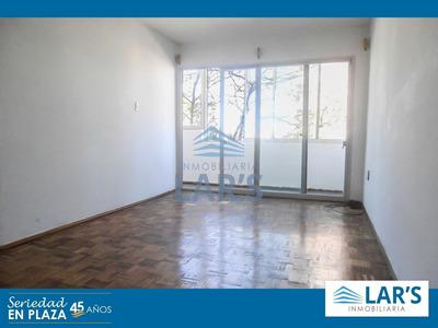 Apartamento En Alquiler / Unión - Inmobiliaria Lar