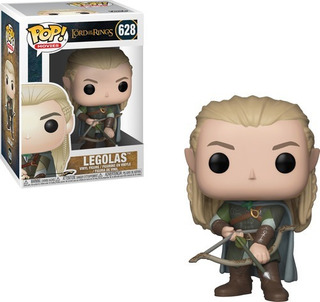 Funko Pop Legolas The Lord Of The Rings The Hobbit