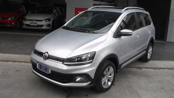 Volkswagen Suran Cross 1.6 Highline 5p 2019
