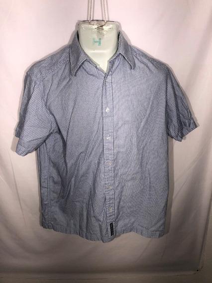 Camisa L Dkny Id B720 Usada Hombre Oferta 10% O 4x3