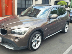 Bmw X1 2.0 Xdrive 28ia Top Line At 2011