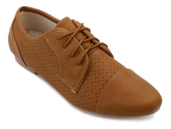 Sapato Oxford Facinelli Mc18-50910