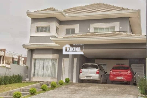 Casa Residencial Para Venda - 02950.6373