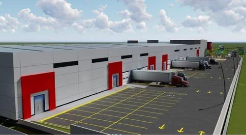 Imagen 1 de 2 de Renta Nave Industrial Blvd. Quiroga