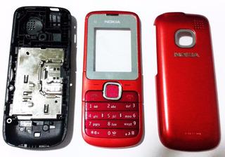 Nokia C2 00 Usado Desbloqueado