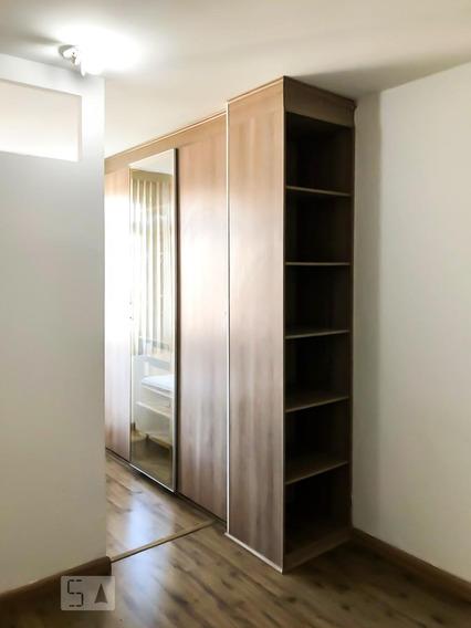 Apartamento Para Aluguel - Santa Cecília, 1 Quarto, 33 - 893115698