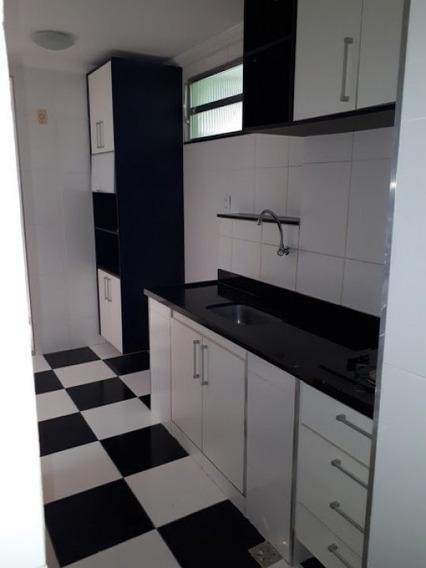 Apartamento Em Centro, Duque De Caxias/rj De 60m² 2 Quartos À Venda Por R$ 270.000,00 - Ap271529