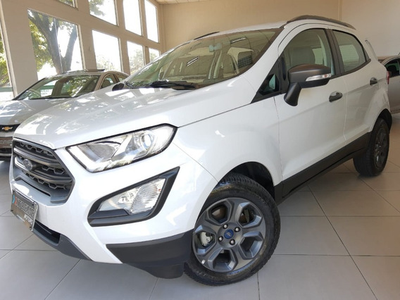 Ford Ecosport Freestyle 1.5 12v Flex Aut. 2020