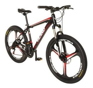 Vilano 26 Bicicletas De Montana De Ridge 2.0 Mtb 21 Veloci