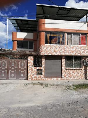 De Oportunidad Vendo Casa De Dos Pisos