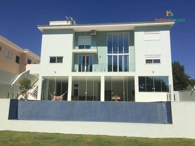 Casa Em Araçoiaba, Condomínio Village Ipanema - Ca0354