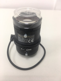 Lente Eneo Dc Control Iris 5-50mm F1.4 1/3