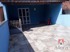 Sobrado Com 2 Dormitórios Para Alugar Por R$ 1.100/mês - Cidade Planejada I - Bragança Paulista/sp - So0832