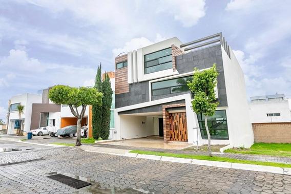 Casa Residencial En Lomas I