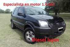 Especialista En Motor 1.4 Tdci Hdi Ecospert Fiesta C3 1.4hdi