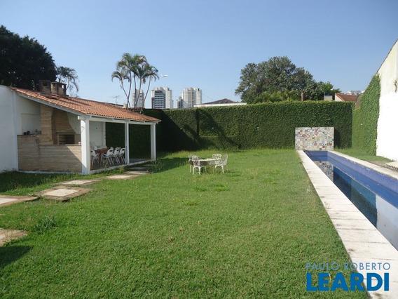 Casa Térrea - Brooklin - Sp - 575045