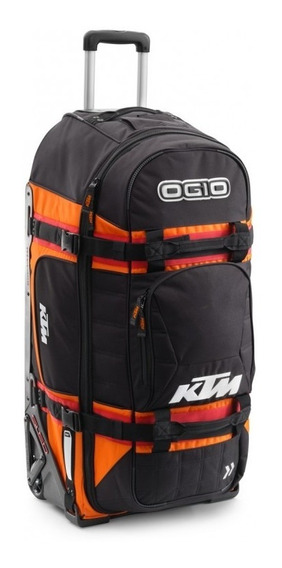Valija Original Ktm Corporate Travel Bag 9800