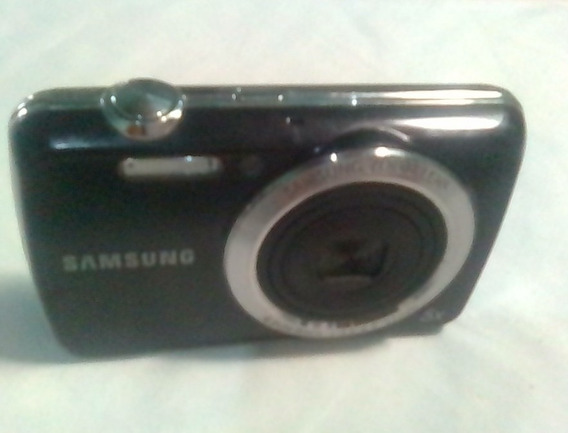 Camera Fotográfica Samsung 14.2 Mega Pixeis Digital Original