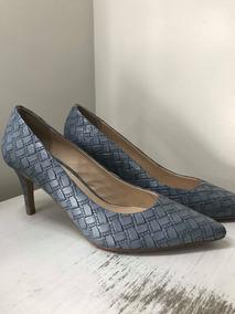 5836aad004 Scarpin Corello Feminino - Sapatos no Mercado Livre Brasil