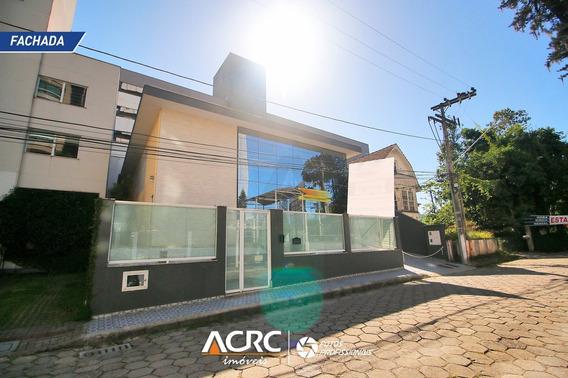 Acrc Imóveis - Casa Comercial Com Terraço Para Venda No Bairro Jardim Blumenau - Ca01347 - 67698675