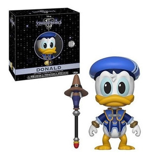 Funko Pop 5 Star - Kingdom Hearts 3 - Donald