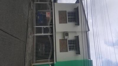 18-5342ml Se Vende Casa Duplex En Altos De Santa Maria