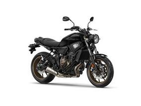 Yamaha Xsr 700 2018 Tel 47927673 Av.libertador 14552
