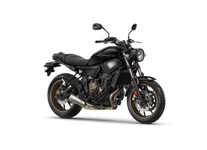 Yamaha Xsr 700 0km Unica!! Dolar Billete