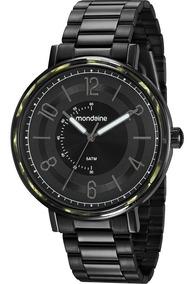 Relógio Mondaine Feminino Original Garantia Nfe 53677lpmvpe3