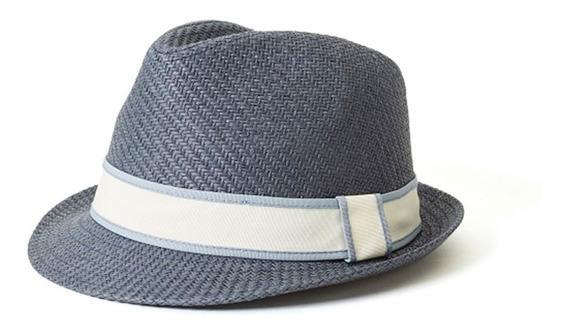 Sombrero Goorin Fedora Killian Moda Urbano Panama Unisex