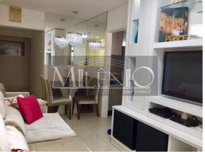 Apartamento - Vila Santa Luzia - Ref: 22602 - V-ap16781