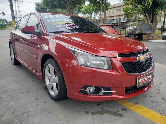 Chevrolet Cruze Ltz 2013 Completo Automático 65.000 Km Novo