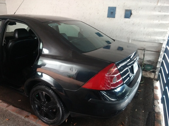 Ford Mondeo Deportivo