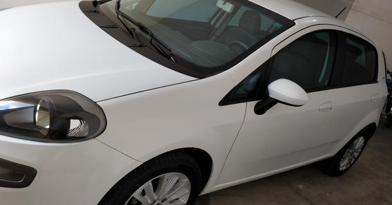 Fiat Punto 1.6 16v Essence Sp